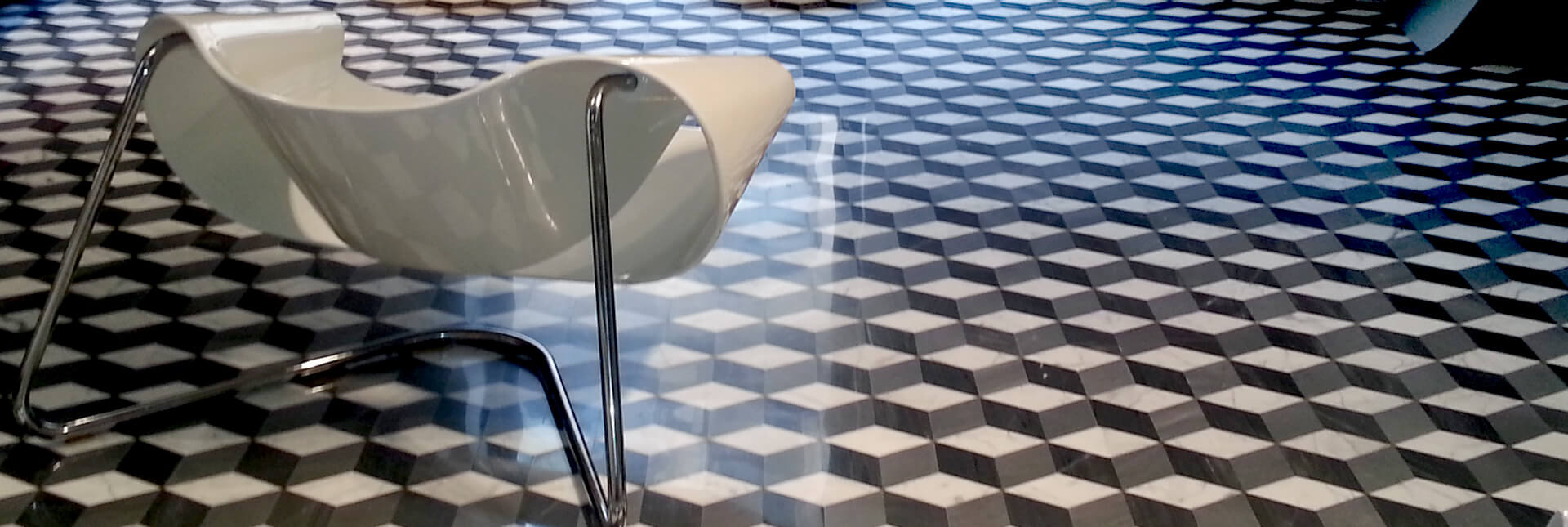 Stone Surgeon - Granite Polished Floor Tiles