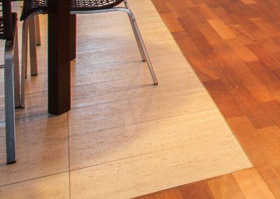 Stone Surgeon - Granite and Wood Dinning Room 2