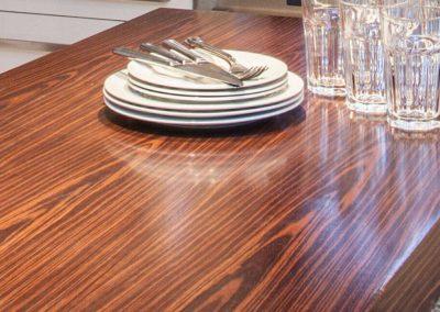 Stone Surgeon - High Polish and Clean Granite Counter top 4