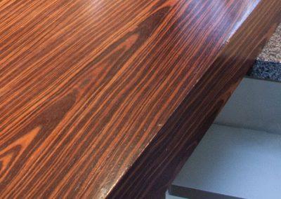 Stone Surgeon - High Polish and Clean Granite Counter top 2
