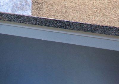 Stone Surgeon - High Polish and Clean Granite Counter top