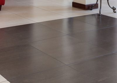 Stone Surgeon - Gray Granite Polished Floor Tiles