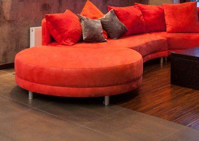 Stone Surgeon - Granite Sealed Living Room Tiles 3
